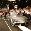 First Production Toyota Supra Goes on Sale for $2.1 Million at Auction