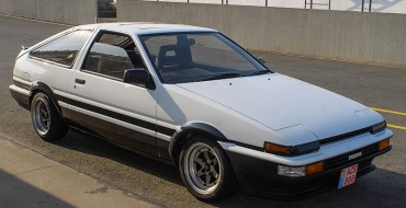 Here's Why the Toyota AE86 is So Valuable