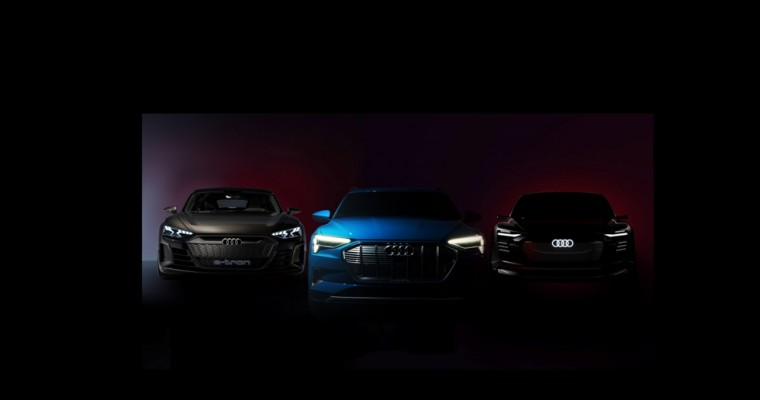 Audi Returning to the Super Bowl