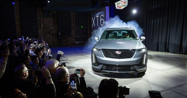 North American International Auto Show Attendance Down 35,000 Visitors During Its Last Year in January