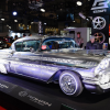 Bespoke Chevy Impala Makes an Appearance at Tokyo Auto Salon