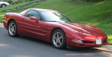 3 Decades Ago, Jim Perkins Kept the Corvette from Going Extinct