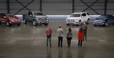 Chevy Pulls Ad Claiming to be More Reliable than Ford, Honda & Toyota