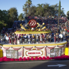 ICYMI: 130th Rose Parade Presented by Honda Entertains and Causes Confusion