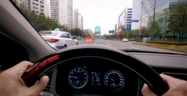 New Hyundai Technology Helps Hearing-Impaired Drivers