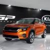 Kia's SP2i Compact SUV Hits Pre-Production at Anantapur Plant