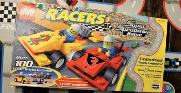 Pedal to the Plastic: LEGO Racers Super Speedway Game Review