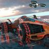 McLaren Unveils Extreme 2050 Grand Prix Concept