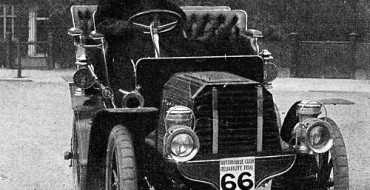 Advice from Race Car Driver Dorothy Levitt Still True More Than 100 Years Later