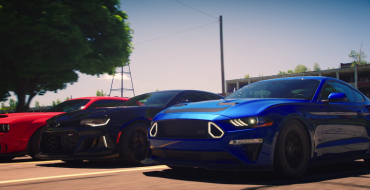 The Grand Tour Kicks Off Season 3 in Detroit
