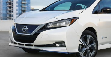 Nissan LEAF e+ is Highly-Anticipated Addition To Nissan Lineup