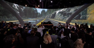 Nissan Makes the Invisible Real at CES