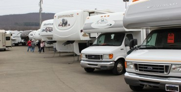 RV Market Set for Rapid Growth