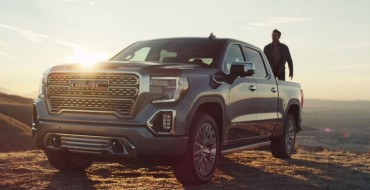 New GMC Ad Campaign Features the MultiPro Tailgate