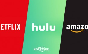 Vehicular Viewing: New on Netflix, Amazon, and Hulu for September 2019
