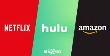 Vehicular Viewing: New on Netflix, Amazon, and Hulu for December 2019
