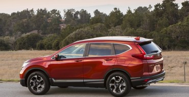Honda US Sales Surge in January Despite Polar Vortex