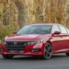 Honda Most Represented Brand in Inaugural '2019 Edmunds Editor's Choice Awards'