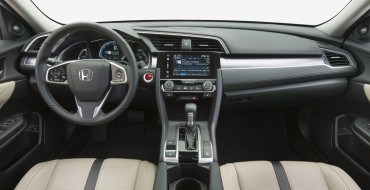 Honda Civic Named One of the Best CPO Cars of 2019