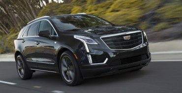Cadillac Introduces Sport Package for 2019 XT5