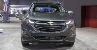 Active Safety Tech Suite Added to List of Standard Features of 2020 Chevy Equinox