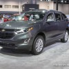 2019 Chevy Equinox Earns Advanced Rating from IIHS for Front Pedestrian Braking System