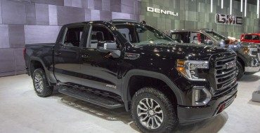 GMC Wants to be the Down-to-Earth Luxury Brand