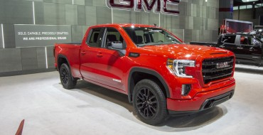 Is the 2019 GMC Sierra 1500 That Different From the 2018 Model?