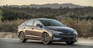 Hyundai's Streak of Sales Gains Hits 9 Months in April