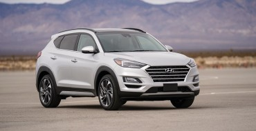 6 Hyundai Vehicles Win 2019 Car and Driver Editors' Choice Awards