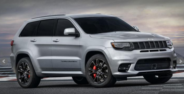 Ninth Win for Jeep Grand Cherokee in 2019 AutoPacific Ideal Vehicle Awards