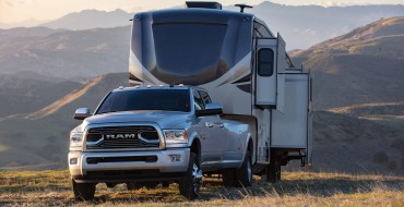 Ram 2500, 3500 Earn 2019 Vincentric Best Value in America Awards
