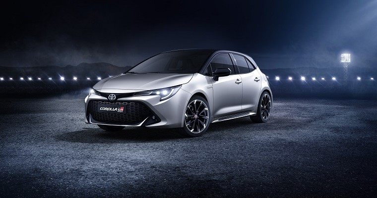 Toyota Corolla to Get GRMN Hot Hatch Variant