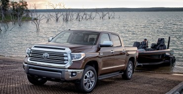 Toyota and Lexus Top KBB's 2019 5-Year Cost to Own Awards