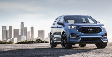 2019 Ford Edge ST Review: Tiny Truck, Powerful SUV