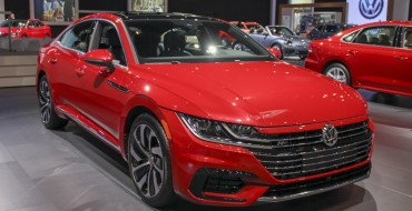 5 Fun Facts About the New Volkswagen Arteon