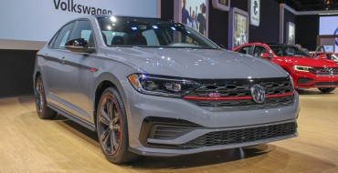 2019 Volkswagen Jetta GLI Price Tag Announced