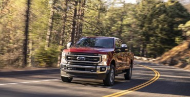 Surprise: Ford Plans to Continue on as America's Top Truck Brand