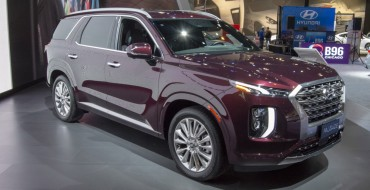2019 Chicago Auto Show Photos: All the Hyundai Vehicles at This Year's Show