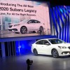 Subaru Continues Its Legacy With the All-New 2020 Legacy