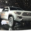 [PICTURES] Toyota Unveils Big TRDs at Chicago Auto Show