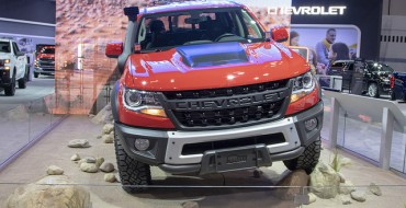 Overland Journal Names Colorado ZR2 Bison Truck of the Year