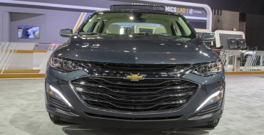 2019 Chevy Malibu Lands Spot on US News' List of the 12 Cheapest Hybrid Cars in 2020