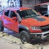 """The 2019 Chevrolet Colorado ZR2 Bison Is Effectively """"Sold Out"""""""