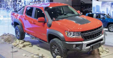 "The 2019 Chevrolet Colorado ZR2 Bison Is Effectively ""Sold Out"""