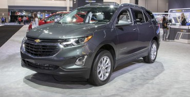 2020 Won't Include Diesel Option on Chevrolet Equinox