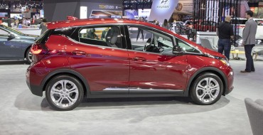 Chevy Bolt Named to US News' List of the 12 Cheapest Electric Cars in 2019