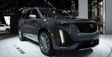 2020 Cadillac XT6 Elevates Summer Travel
