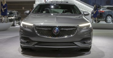 Buick Earns Above Average Ranking in JD Power Quality Study