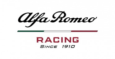Sauber F1 Team Returns as Alfa Romeo Racing for 2019
